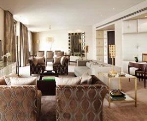 Al Faisaliah Hotel (Rosewood), Riyadh5