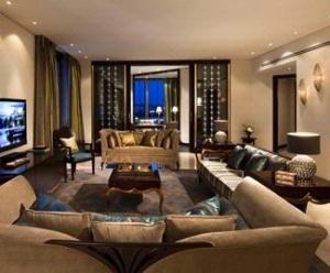 Al Faisaliah Hotel (Rosewood), Riyadh7