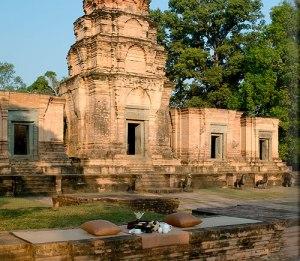 Amansara, Siem Reap, Cambodia1