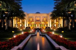 aOne&Only Royal Mirage, Dubai
