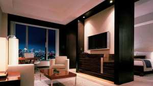 Executive Suite with Bay View