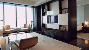 Deluxe Suite Bay View