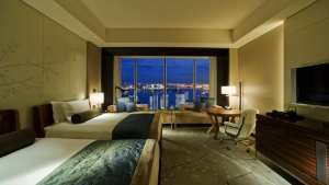 Classic Room with Bay View