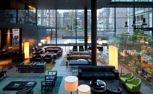 Conservatorium, Amsterdam1