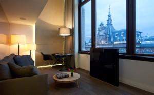 Conservatorium, Amsterdam2