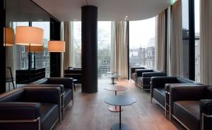 Conservatorium, Amsterdam24