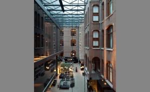 Conservatorium, Amsterdam4