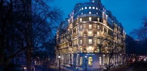 Corinthia Hotel London1