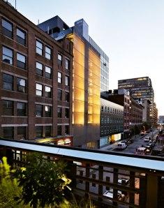 Hôtel Americano, New York1