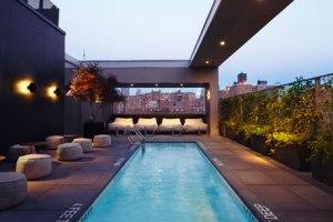 Hôtel Americano, New York14