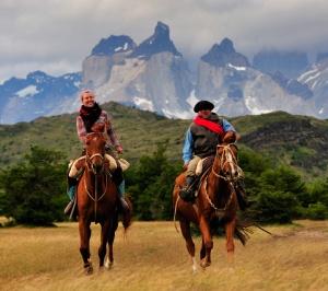 Hotel Salto Chico Explora Patagonia
