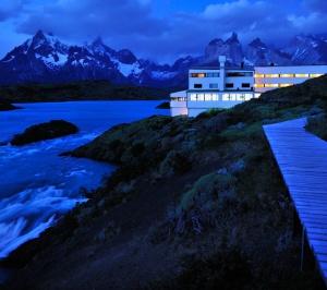 Hotel Salto Chico Explora Patagonia2