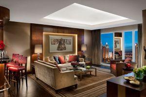Mandarin Oriental, Las Vegas8