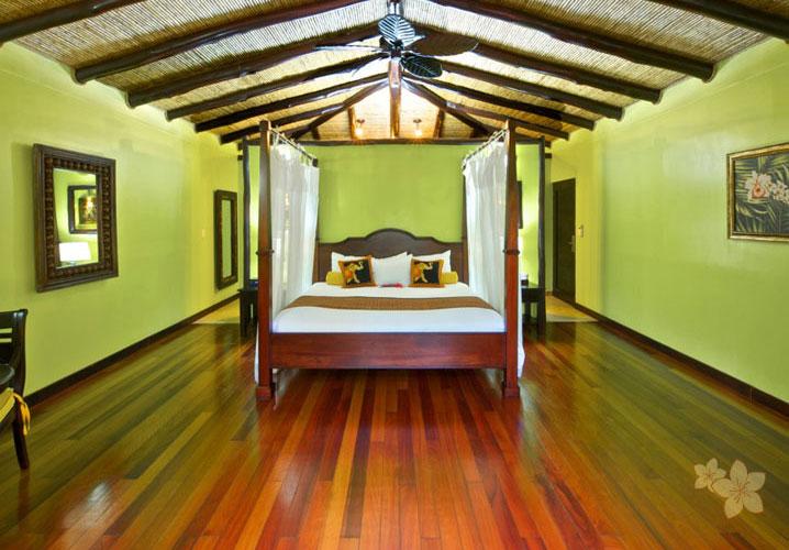 Nayara Hotel Spa Gardens Costa Rica Luxandtravel