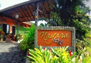 Nayara Hotel, Spa & Gardens2