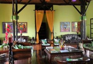 Nayara Hotel, Spa & Gardens3