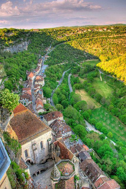 Rocamadour, Dordogne - France