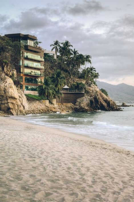 Sea Side, Puerto Vallarta, Mexico