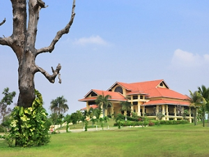 Sofitel Angkor Phokeethra Golf & Spa Resort26
