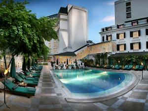 Sofitel Legend Metropole, Hanoi