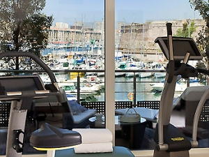 SOFITEL Marseille Vieux Port - 7210