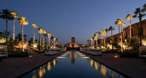 The Selman, Marrakesh, Morocco
