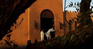 The Selman, Marrakesh, Morocco15