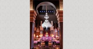 The Selman, Marrakesh, Morocco7