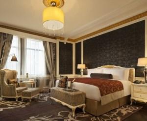 Fairmont Peace Hotel1