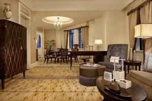 Fairmont Peace Hotel15