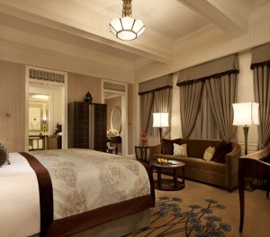 Fairmont Peace Hotel16