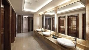 Fairmont Peace Hotel22