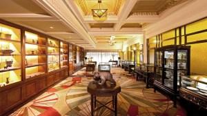 Fairmont Peace Hotel23