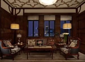 Fairmont Peace Hotel4