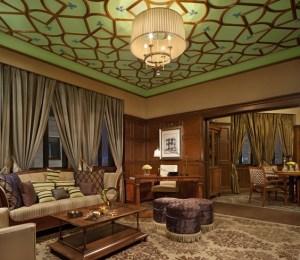 Fairmont Peace Hotel7
