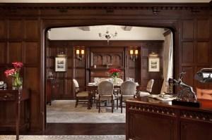 Fairmont Peace Hotel8