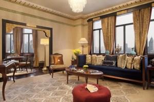 Fairmont Peace Hotel9