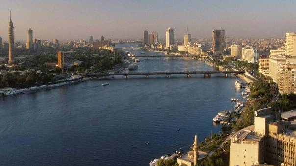 FOUR SEASONS HOTEL CAIRO AT NILE PLAZA, Cairo24