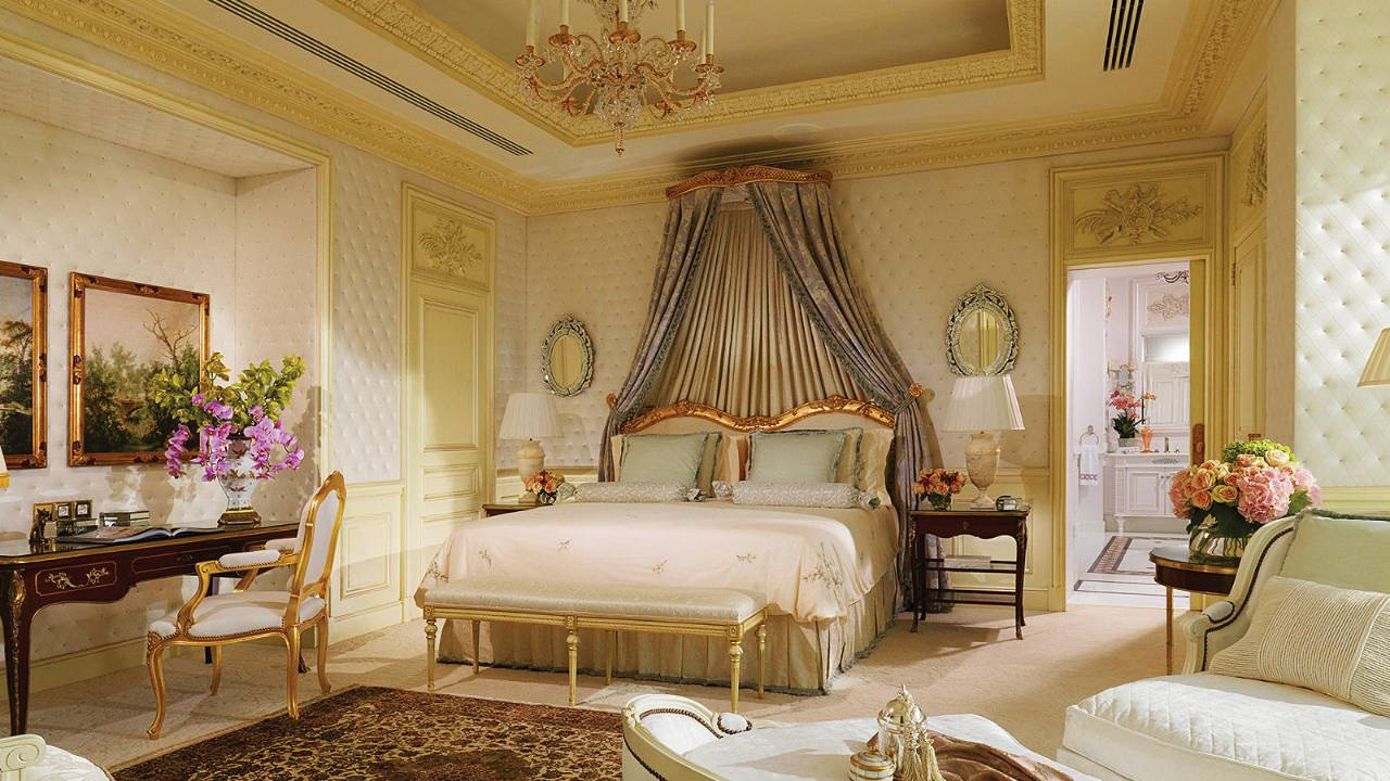 Four Seasons Hotel Cairo At Nile Plaza Cairo Luxandtravel