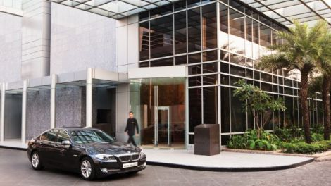 Four Seasons Hotel, Mumbai1