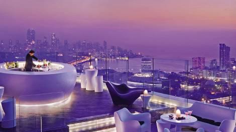 Four Seasons Hotel, Mumbai15