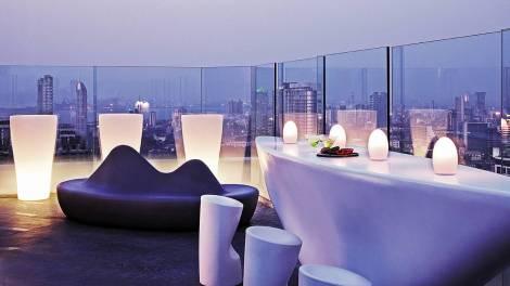 Four Seasons Hotel, Mumbai17