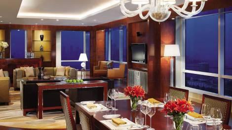Four Seasons Hotel, Mumbai5