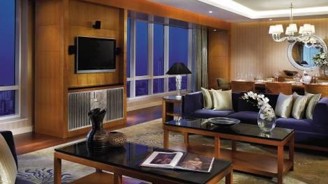 Four Seasons Hotel, Mumbai7