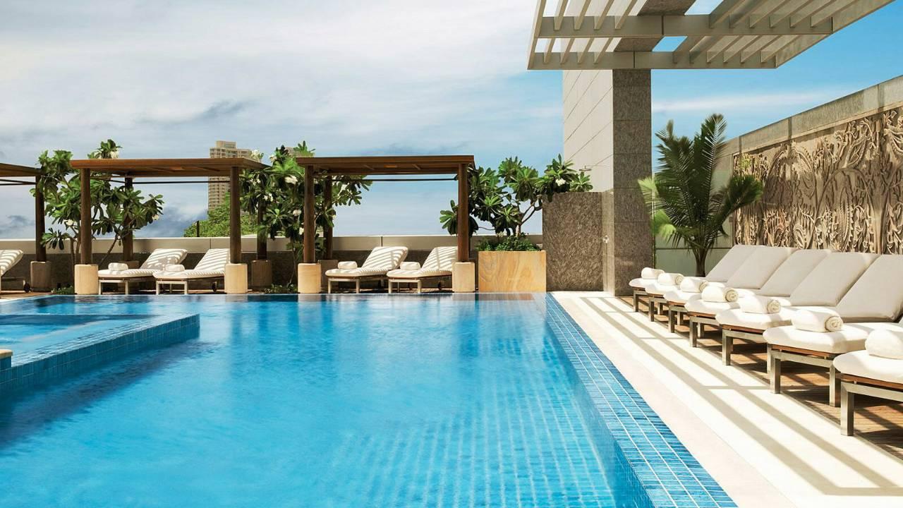 The Four Seasons Mumbai Hotel Rooms