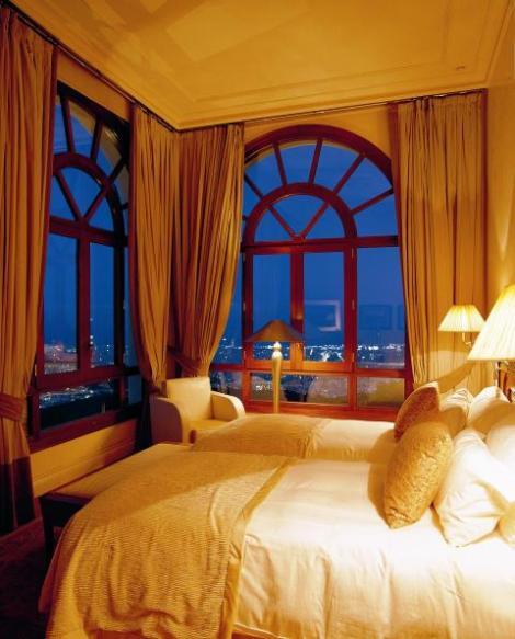 Gran Hotel La Florida12