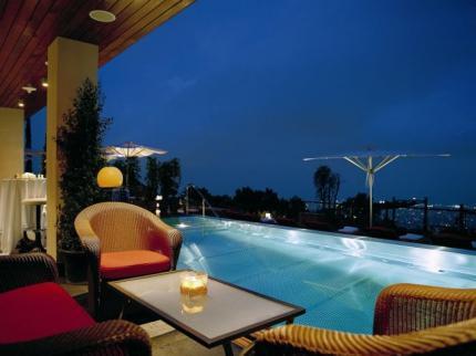 Gran Hotel La Florida13