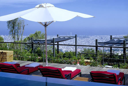 Gran Hotel La Florida14