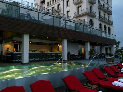 Gran Hotel La Florida6
