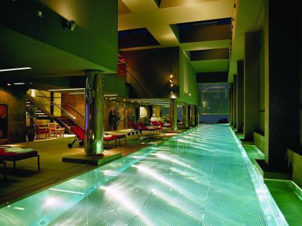 Gran Hotel La Florida8